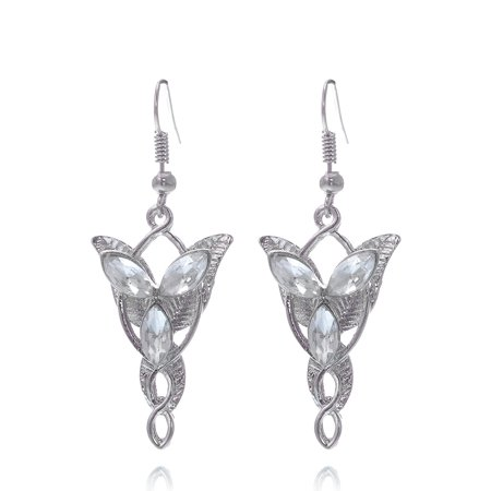 Arwen Evenstar Earrings Lord of the Rings LOTR Women Earrings](Arwen Lord Of The Rings)