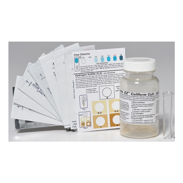 Test Strips, Home Water Quality, PK 23