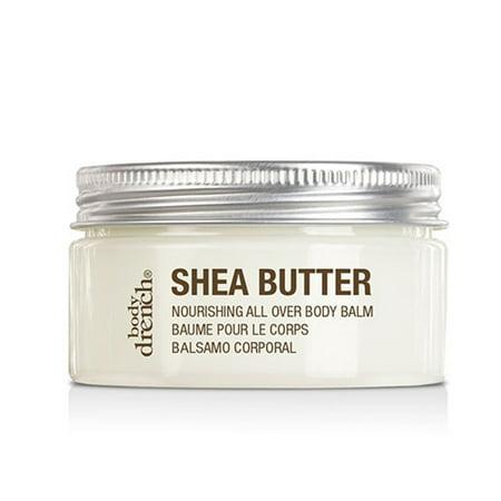Papaya Body Balm - Body Drench Shea Butter Body Balm 3.4 oz.