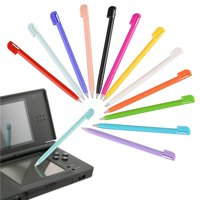 Insten For Nintendo DS Lite Plastic Stylus, 12-pack