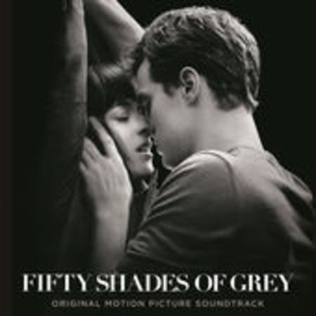 Fifty Shades of Grey Remixes Soundtrack (CD)