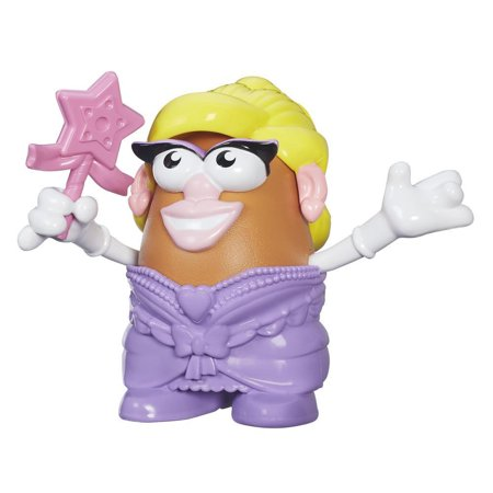 Playskool Friends Mrs. Potato Head Princess Spudette (Mr And Mrs Potatoe Head Costume)