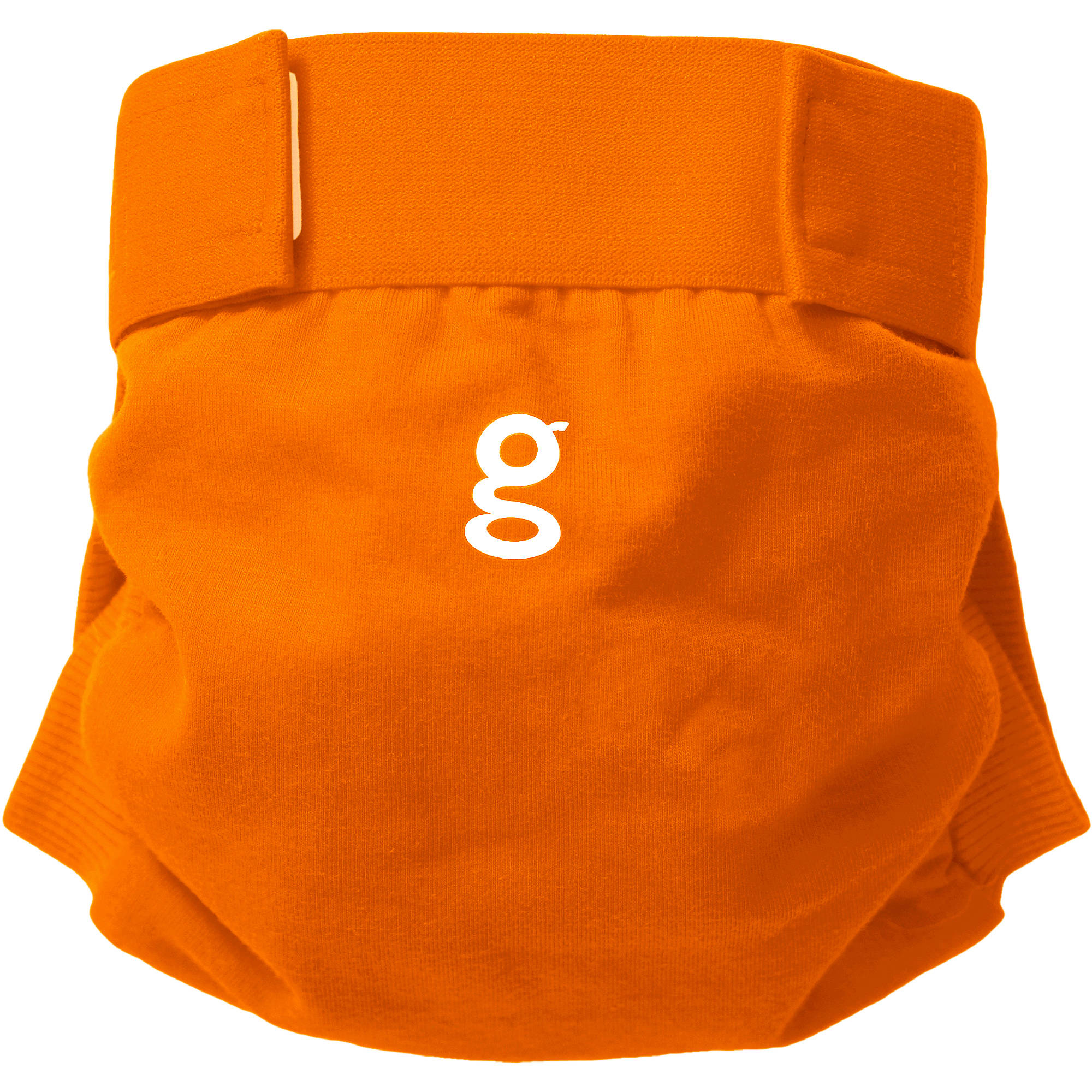 gDiapers gPants Reusable Diaper Covers - Solid Colors (Choose Your Size/Color)