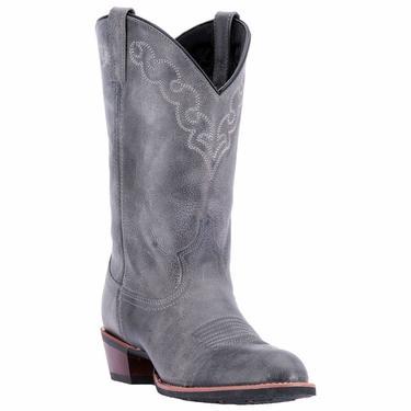 Dingo Koval Men's Grey Boot 9.5 E2