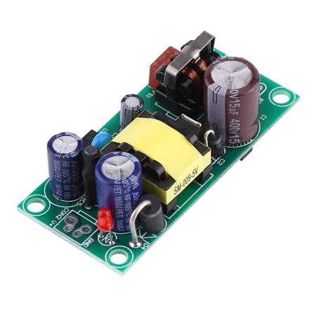 264v Switch - WALFRONT AC-DC Power Module Switching Power Supply Module Input AC85V~264V Power Supply Board Output DC5V 2A 10W