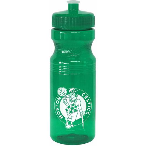 24oz NBA Boston Celtics Squeeze Water Bottle