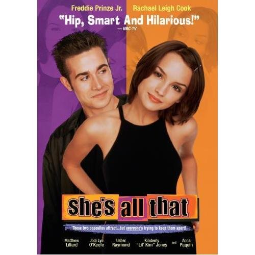 She's All That (Widescreen)