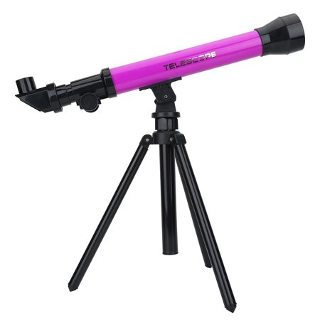 EOTVIA Children Kids Educational Gift Toy Monocular Space Astronomical Telescope with Tripod , Astronomical Telescope,Telescope (Vixen Telescope Space Eye)