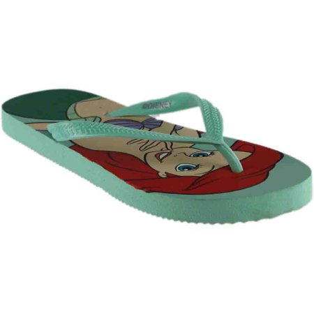 Flip Flops Or Tennis Shoes At Disney