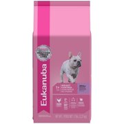 Weight Control Adult Dry Dog Food 5 lbs., USA, Brand Eukanuba