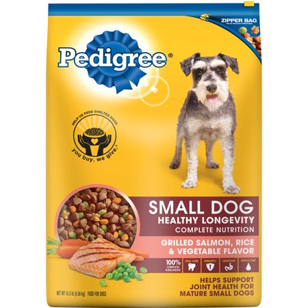 Pedigree Longevity Dog Food