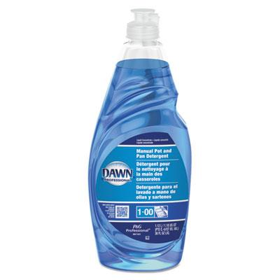 Dawn Professional Manual Pot & Pan Dish Detergent