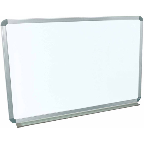"""Luxor Magnetic Wall-Mounted Dry Erase Board, 36"""" x 24\ by Luxor"""