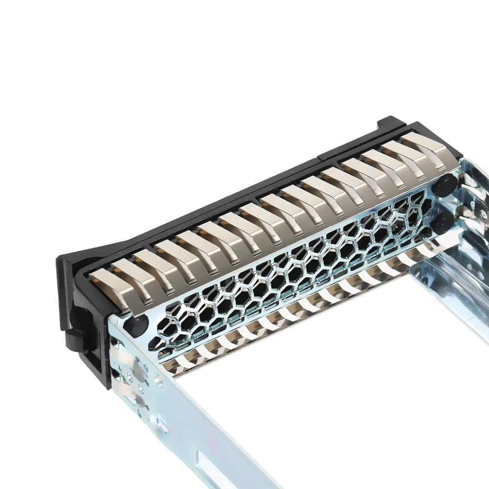 "2.5/"" SAS//SATA HDD Caddy Tray 00E7600 IBM X3250 X3550 X3650 X3850 M5 X6 M6 L38552"