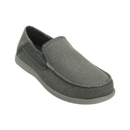 Crocs Men's Santa Cruz 2 Luxe Loafers Crocs Santa Cruz Men