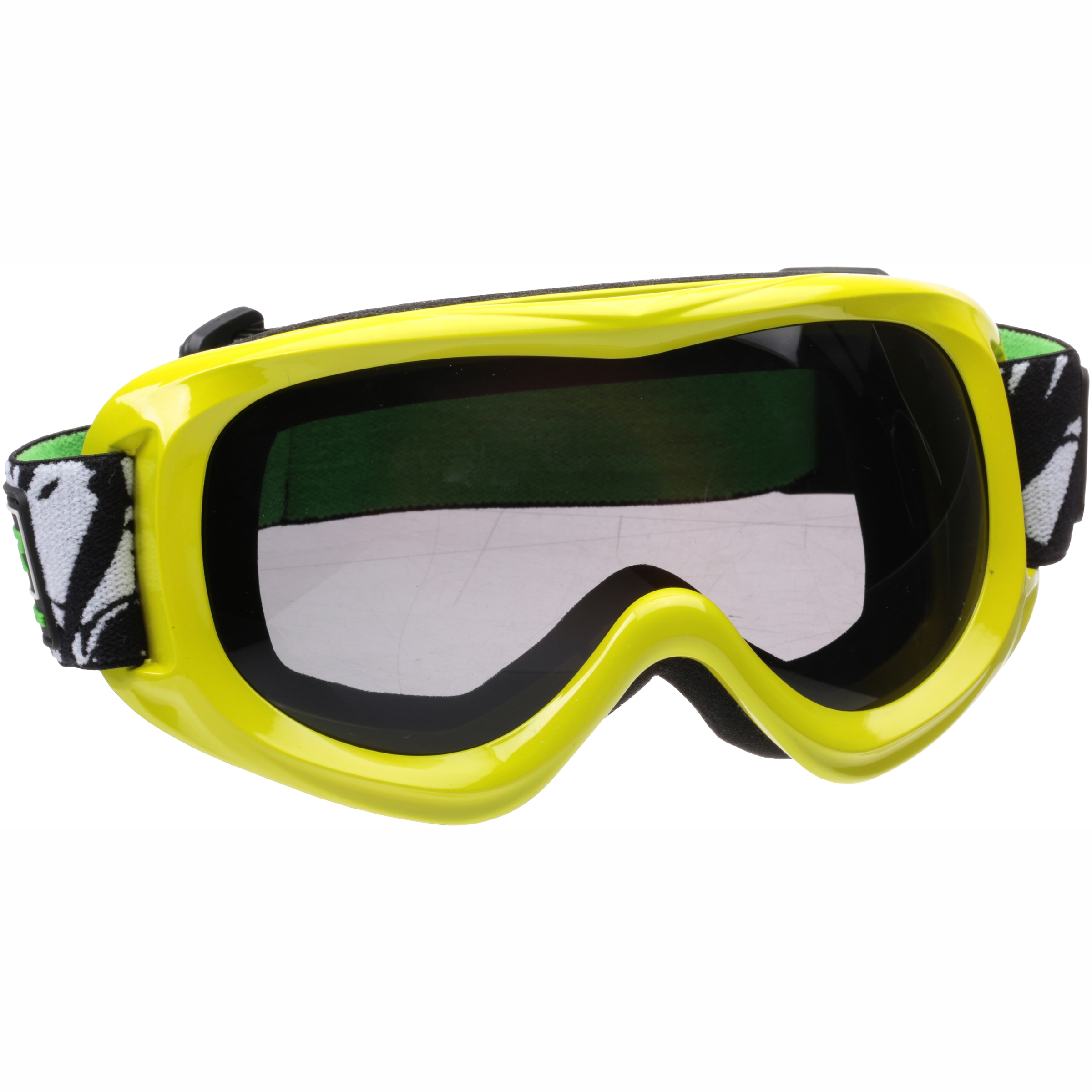 Renegade X-Large Anti-Fog High Performance Ski Goggles by Eye Ojo Corp.