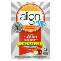 Probiotics: Align JR Chewables