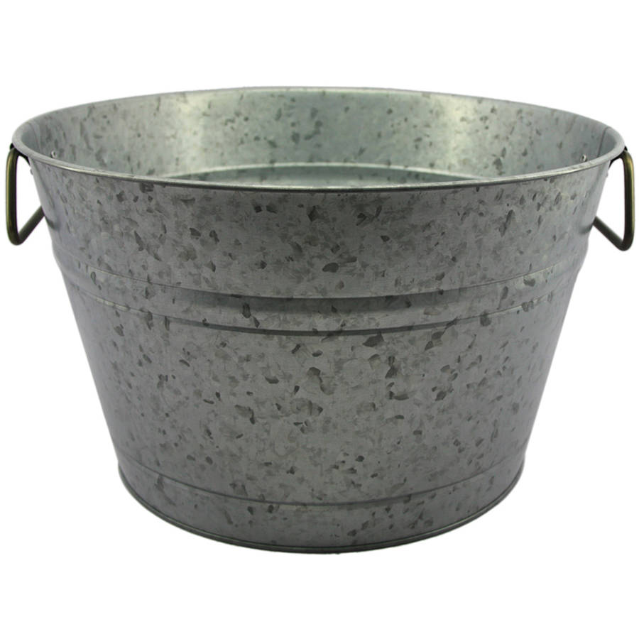 Better Homes and Gardens Round Tub