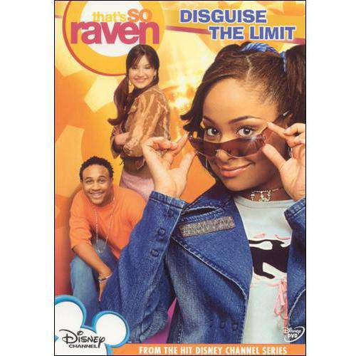That's So Raven: Disguise The Limit (Full Frame)