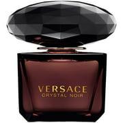 Versace Crystal Noir Mini Eau De Toilette, Perfume For Women, .17 Oz