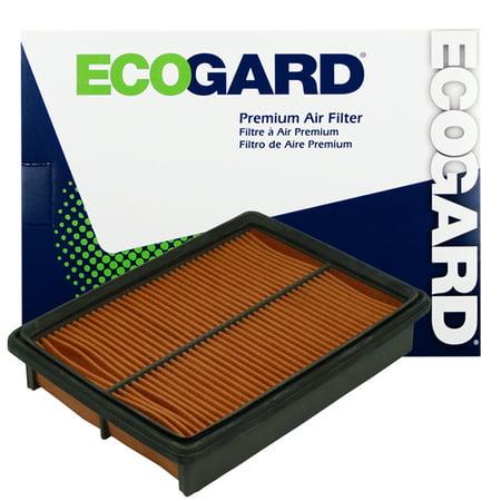 ECOGARD XA5051 Premium Engine Air Filter Fits 1994-1997 Ford Aspire