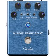 Fender Mirror Image Delay Pedal