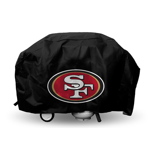 Rico Industries NFL Deluxe Grill Cover - Fits up to 68''