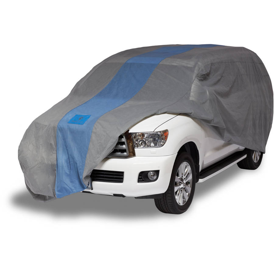 Duck Covers Defender SUV Cover