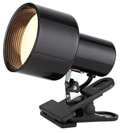 Black Track Lighting Accessories (Pro Track Black 6