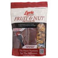 Lyric Fruit & Nut High Energy Wild Bird Mix - 5 lb.