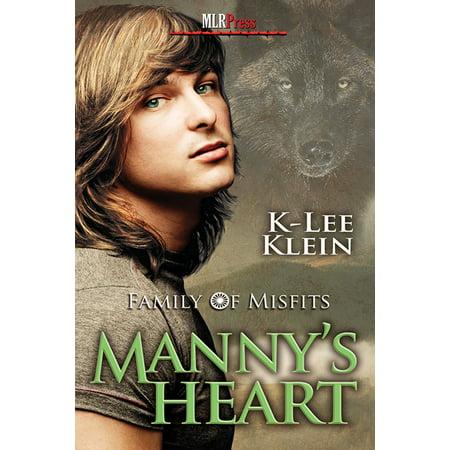 Manny's Heart - eBook - Mantis Pet