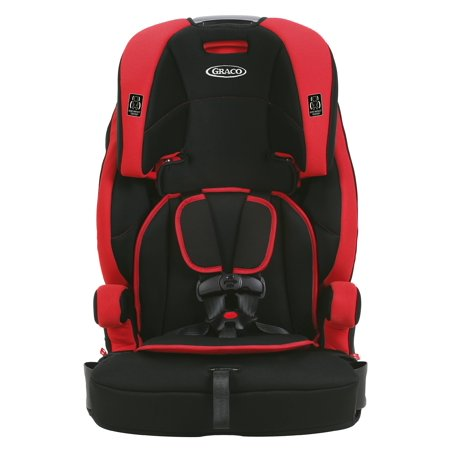 Graco Wayz  In  Harness Booster Car Seat