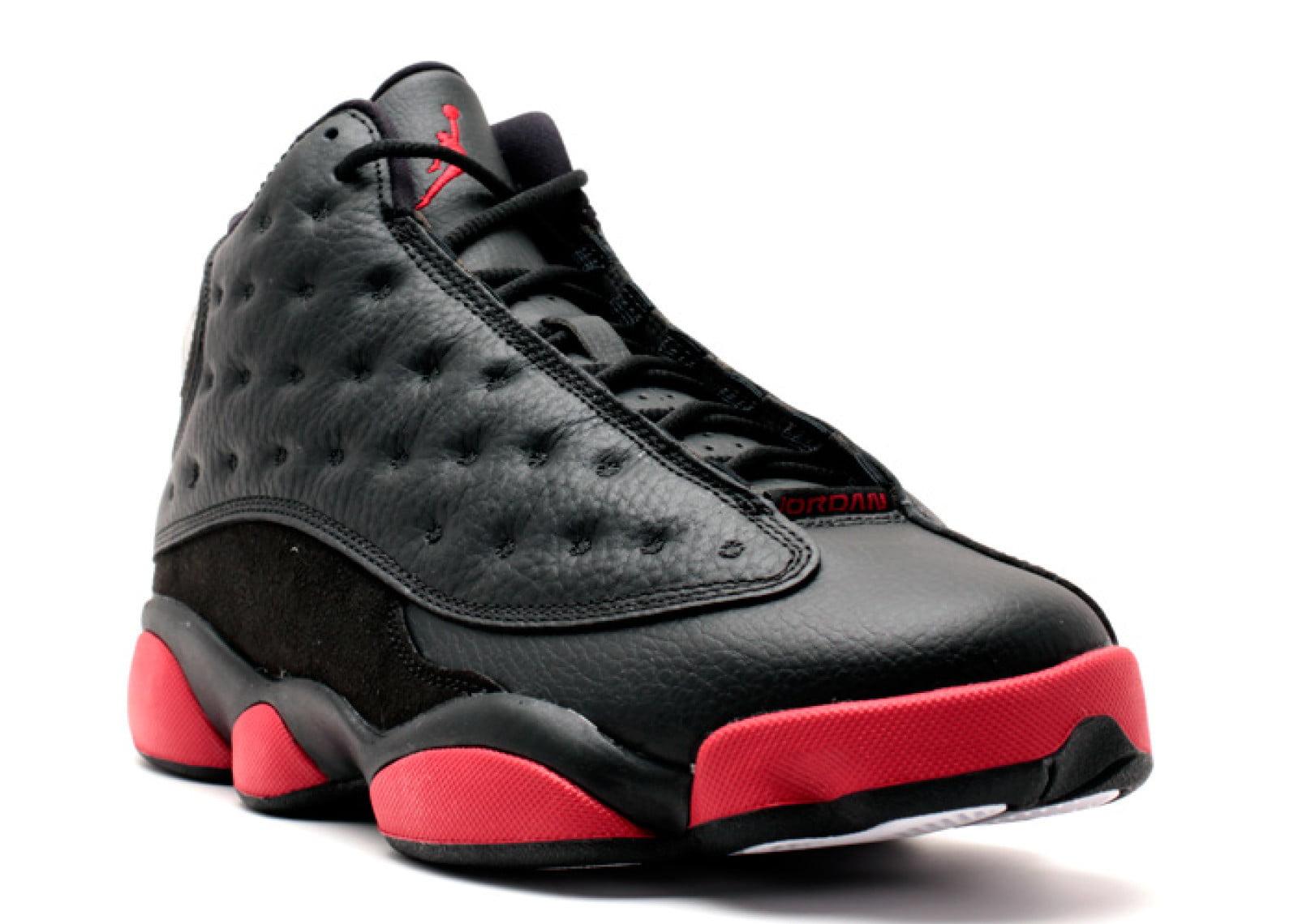 93ad06645a2c Air Jordan - Men - Air Jordan 13 Retro  Dirty Bred  - 414571-003 - Size 7.5
