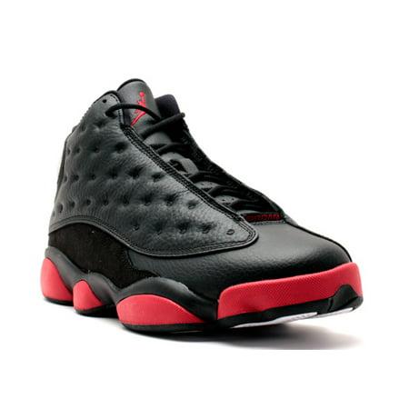 san francisco 67bd5 a2889 UPC 826215221210. Nike Herren Air Jordan 13 Retro Turnschuhe, Schwarz