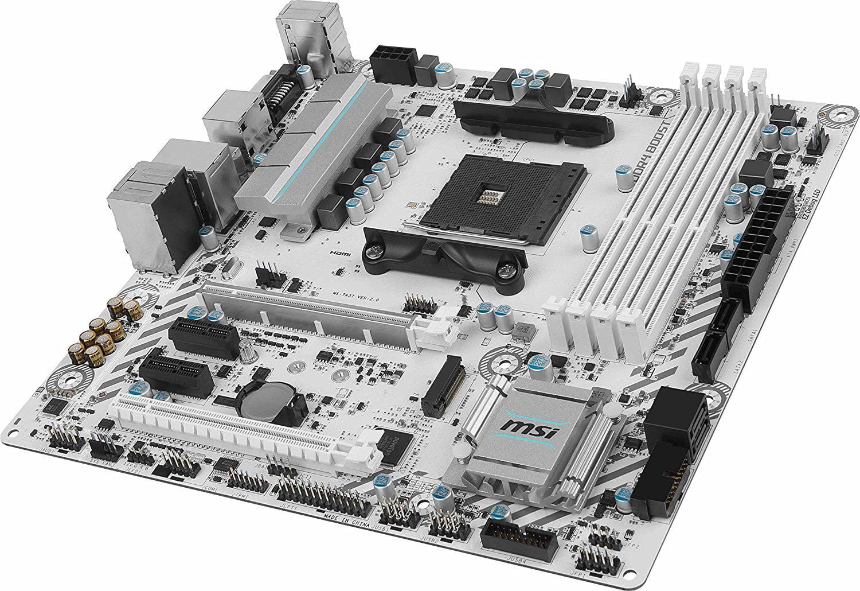 MSI H110M GAMING Desktop Motherboard - Intel Chipset - Socket H4 LGA-1151