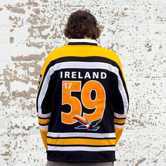 Guinness Toucan Hockey Jersey - Extra Large - Walmart.com 695771f2461