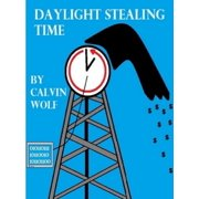 Daylight Stealing Time - eBook