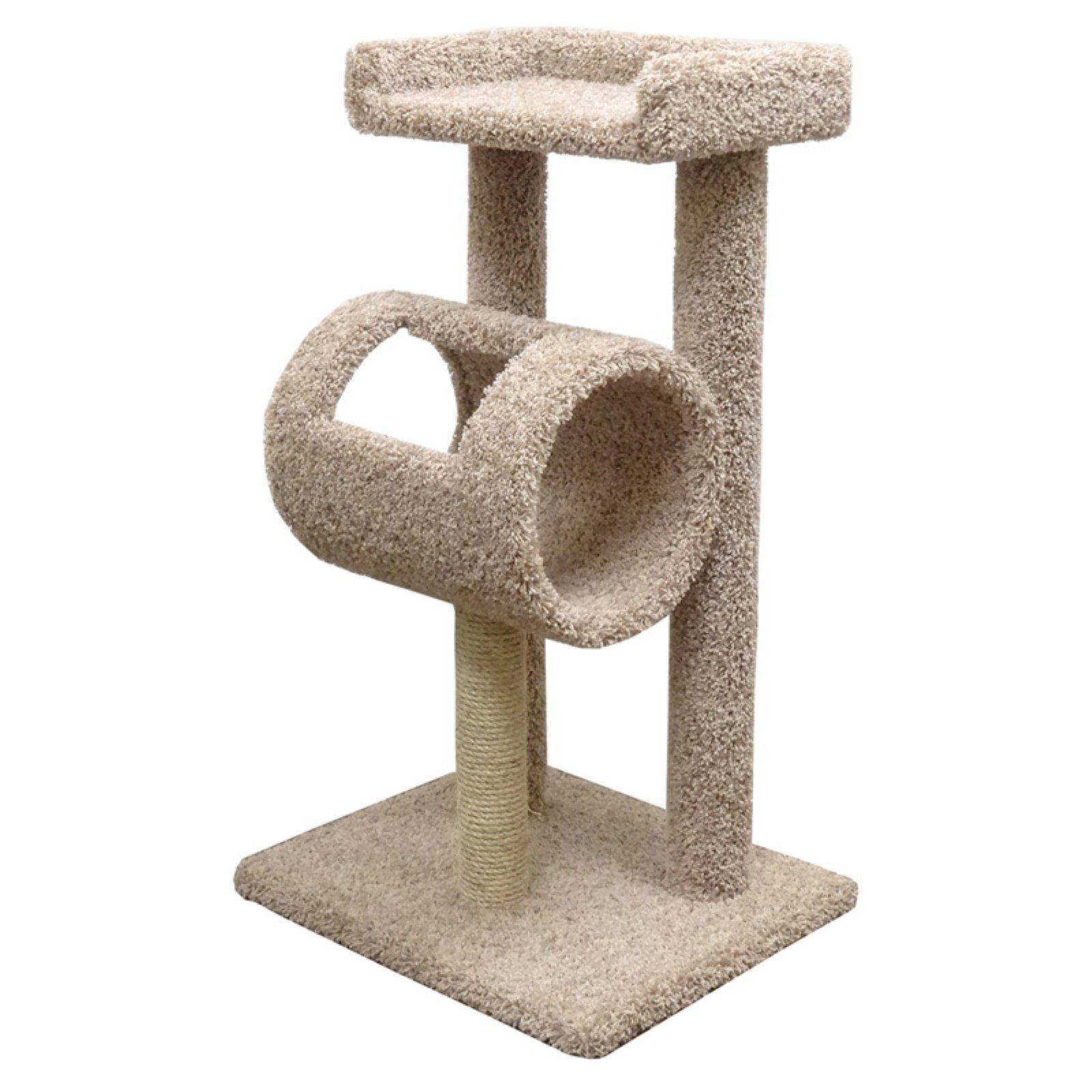 New Cat Condos Premiere 44 in. Cat Climber Cat Tree