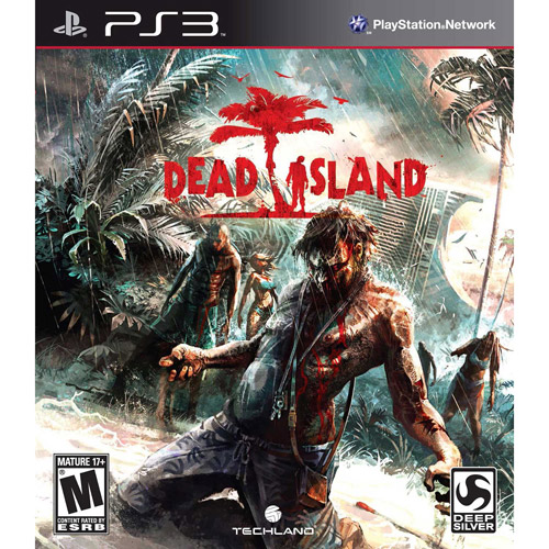 Dead Island  (PS3) - Pre-Owned