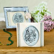Guardian Angel Plaque by Fashioncraft