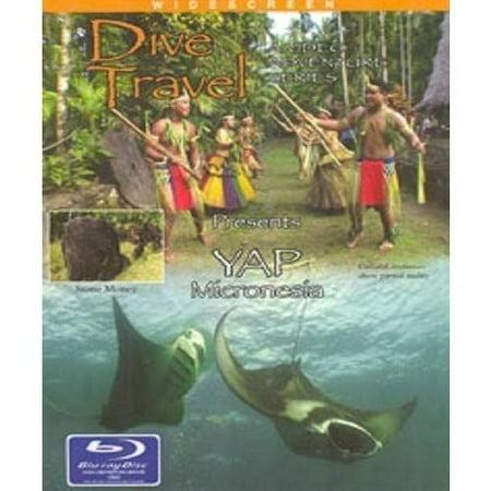 Yap Micronesia (Blu-ray)