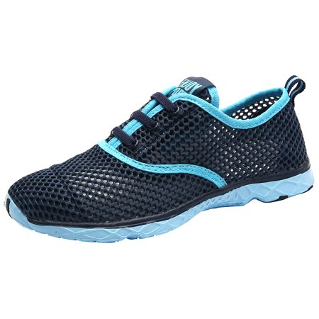 (ALEADER Women's Quick-dry Aqua Water Shoes)