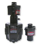 Electric Drill Bit Sharpener Tool