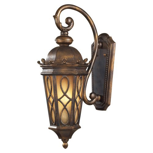 ELK Lighting Burlington Junction 42001/2 2-Light Outdoor Wall Sconce