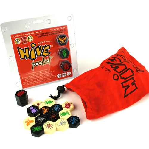 Hive Pocket Game