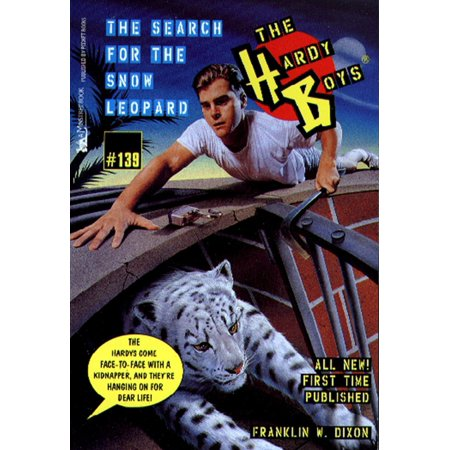 The Search for the Snow Leopard - Snow Leopards For Kids