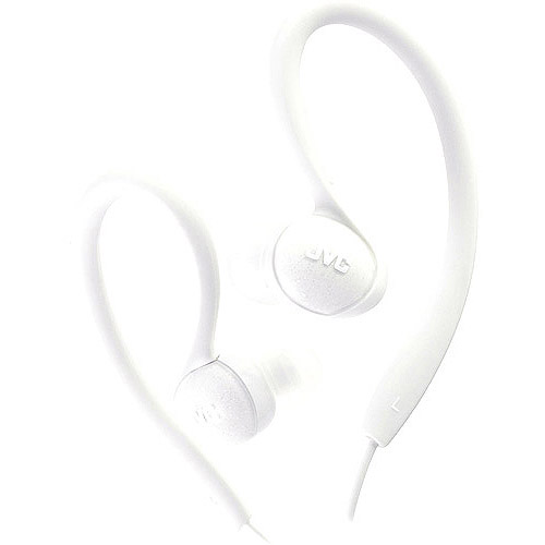 JVC HAEBX85 Sports Ear-Clip Headphones