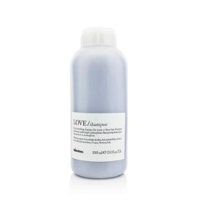 Davines Love Smoothing Shampoo for Coarse or Frizzy Hair 33.8 Fl Oz