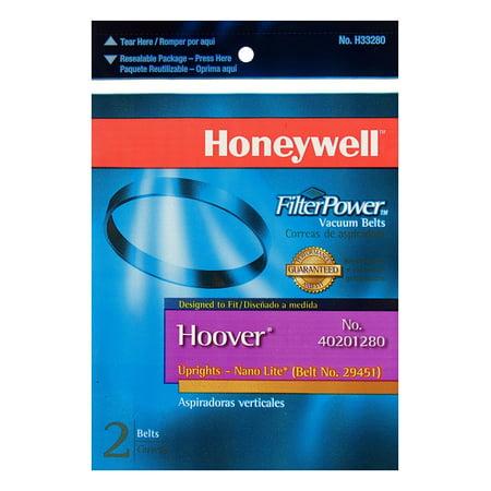 Replacement Hopper (Honeywell H33280 Hoover Belts 40201280 Belt No. 29451 Replacement Belt )