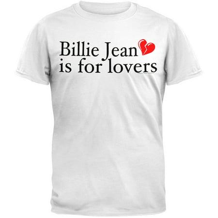 Michael Jackson - Billie Jean T-Shirt